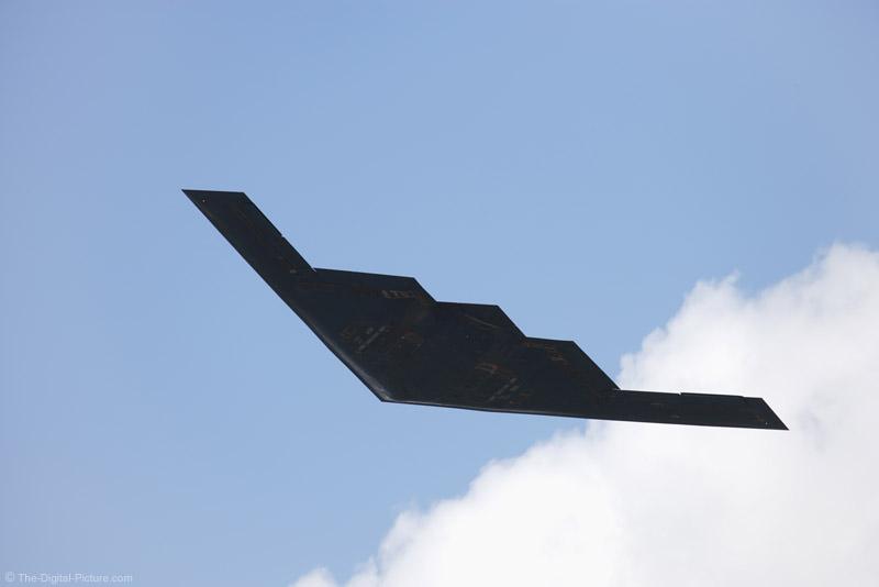 B-2 Spirit Stealth Bomber Picture