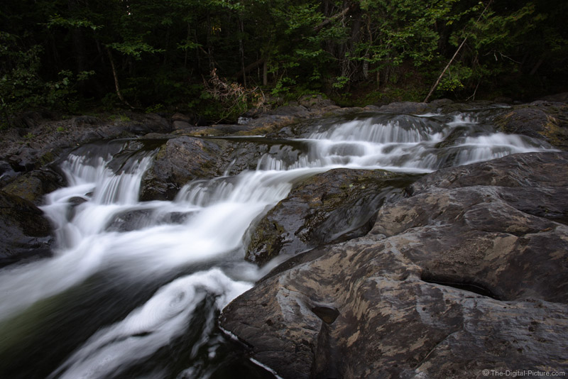 Rocky Brook Picture