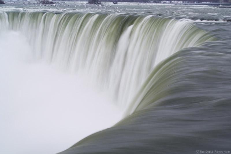 Niagara Falls at 36mm