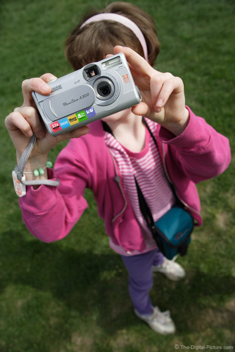 Young Photographer Picture