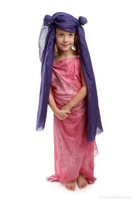 Adorable Little Princess Picture