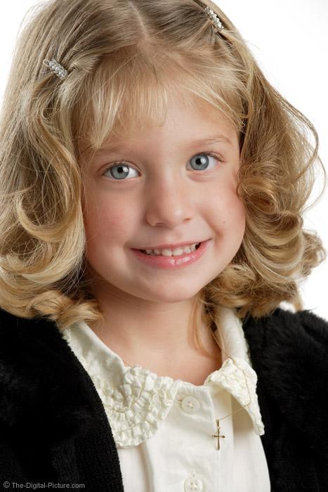 Cute Girl 7