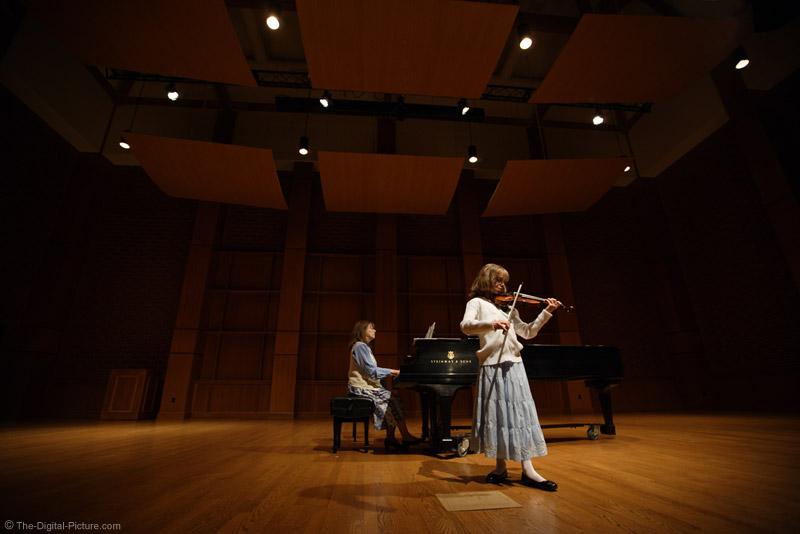 Violin Recital 2