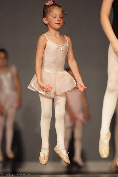 Dance Performance Picture