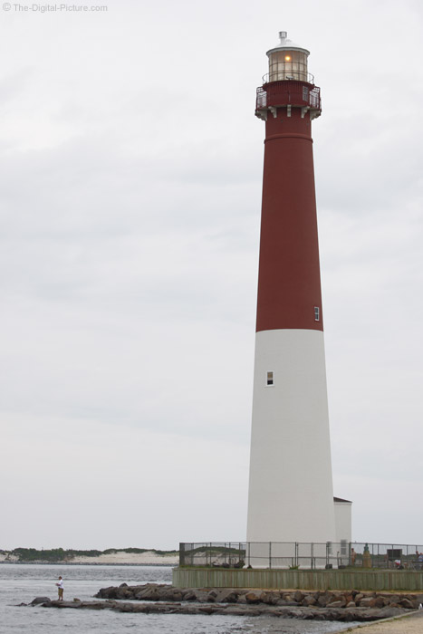 Barnegat Lighthouse Picture