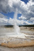 Small Geyser Picture