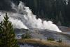 Steam Vents, Norris Geyser Basin