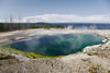 Abyss Pool Hot Spring, West Thumb Geyser Basin