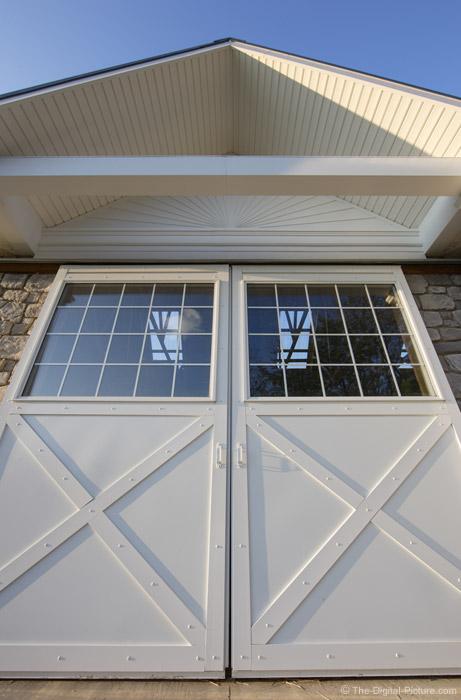 Barn Doors Picture