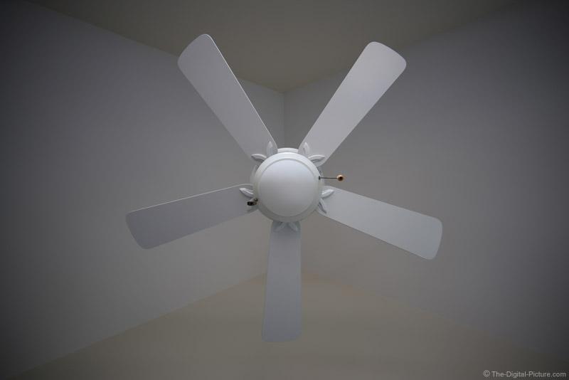 Ceiling Fan Picture