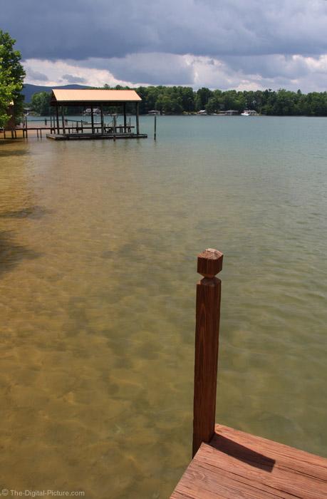 Lake Landscape Picture