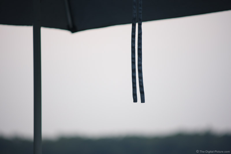 Abstract Umbrella Picture