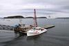 Frenchman Bay, Bar Harbor, Maine