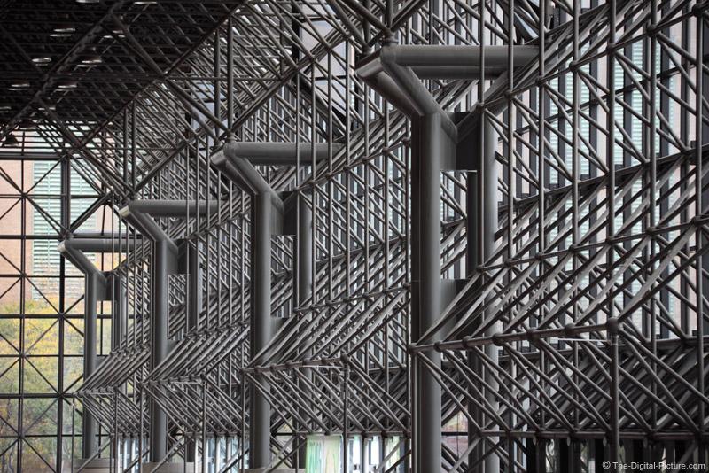 Steel Architecture - New York City