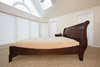 Custom Sleigh Bed Picture