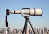 The Beautiful Canon Ef 1200mm f/5.6 L USM Lens