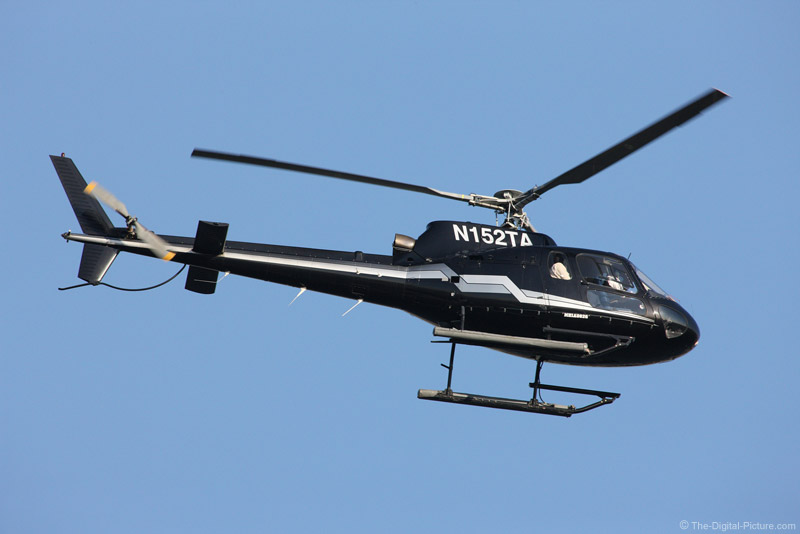 Helicopter Picture