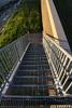 Sunbury, PA Flood Wall Stairway