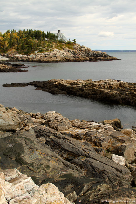 Bar Harbor Coast