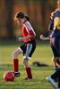 Soccer Ball Handling