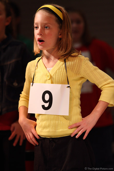 Number 9 - Stage Performance Picture