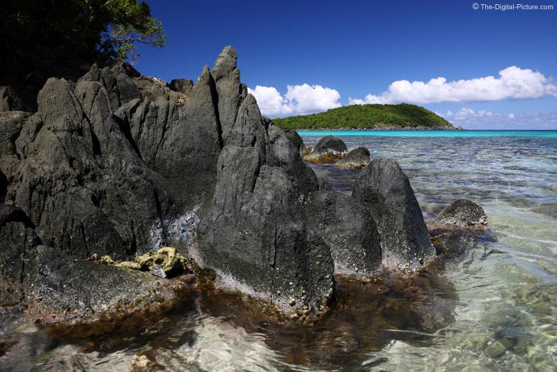 Hawksnest Bay, St. John