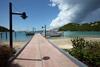 Great Cruz Bay Dock