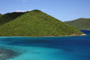 Anna Point, Leinster bay, St. John
