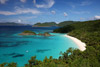 Trunk Bay, Vigin Islands National Park