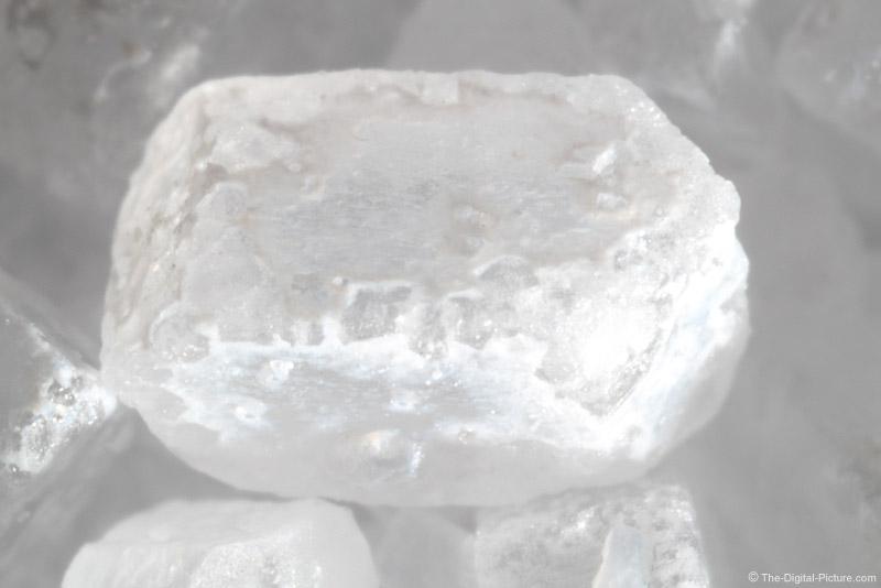 Epsom Salt at 5x Magnification