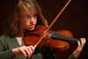 Violinist Picture