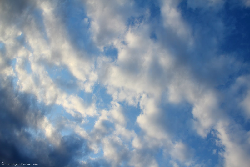 The Sky Picture