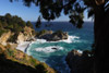 McWay Falls, Julia Pfeiffer Burns State Park, Big Sur