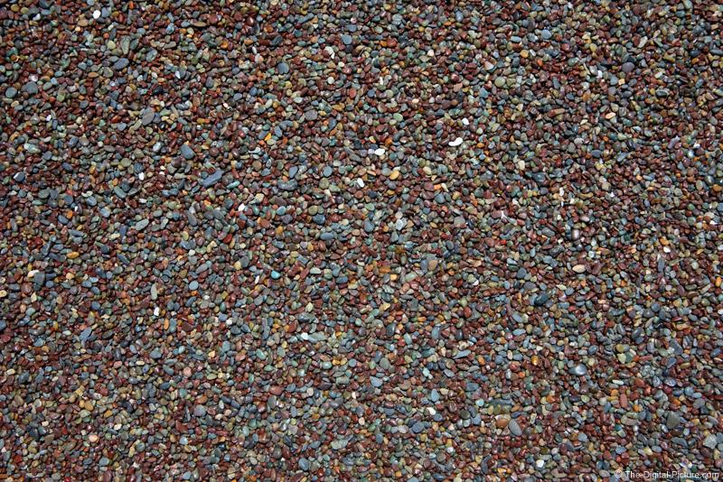 Rodeo Cove Beach Pebbles