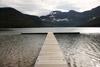 Cameron Lake, Waterton Lakes National Park