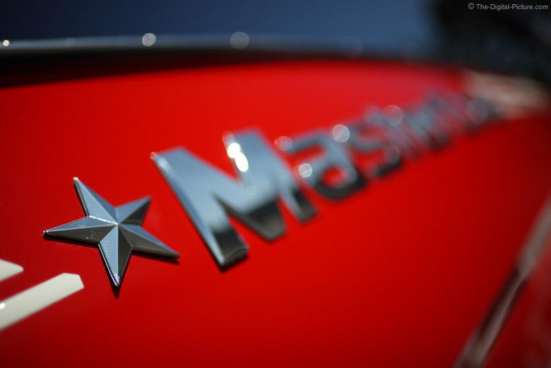 MasterCraft Star