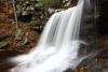 B Reynolds Falls, Side View