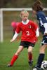 Girls Soccer Drama