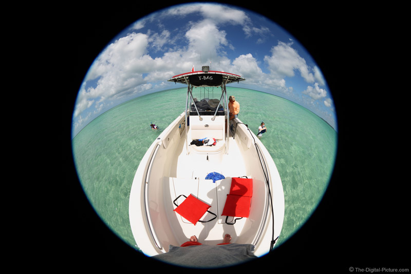 Charter Boat Snorkeling in the Florida Keys