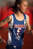 Distance Runner Photo