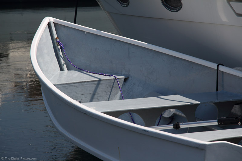 Kennebunkport Rowboat