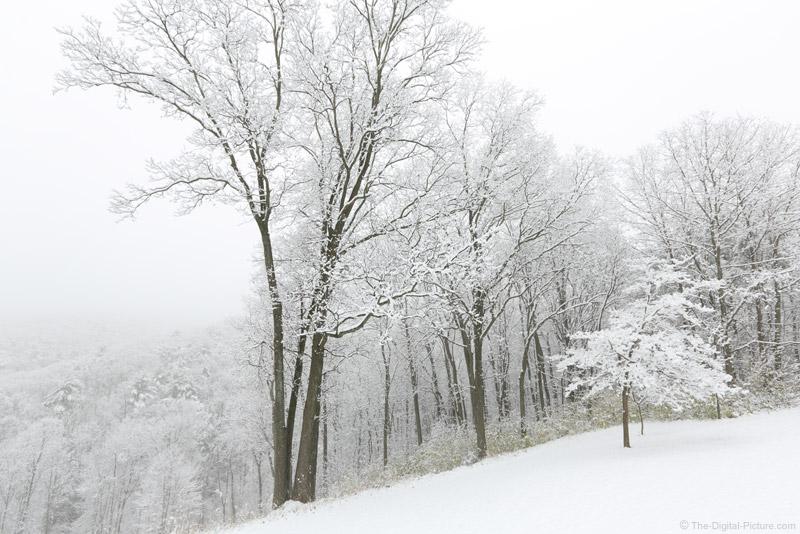 Pennsylvania Snow Storm