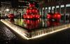 Big Christmas Balls at 1251 6th Ave