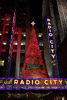Radio City Music Hall at Christmas