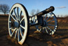 Valley Forge National Historical Park Cannon