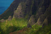 Na Pali Coast Sea Cliffs
