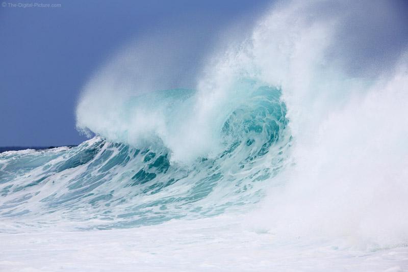 Big Banzai Wave