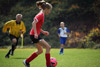 Soccer Action at APS-C 250mm, f/5.6