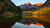 COLORado Gold: Maroon Bells Scenic Area