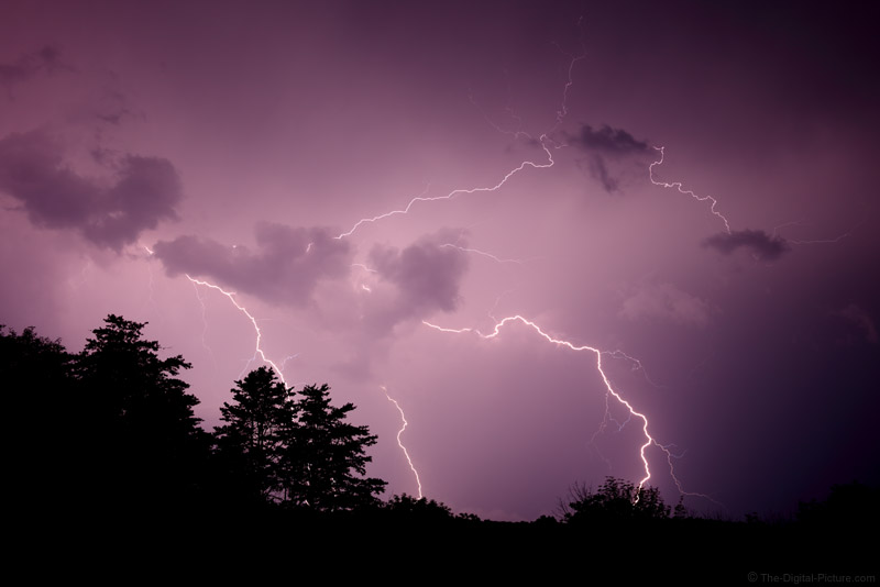 Summer Photography Tips: Lightning
